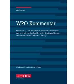 WPO Kommentar
