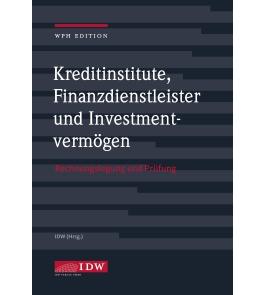 Kreditinstitute